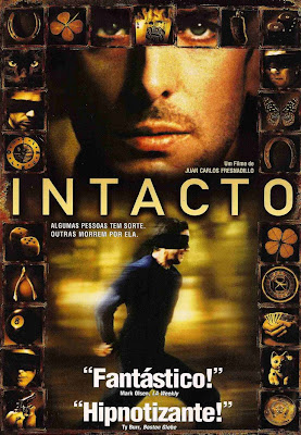 Intacto - DVDRip Dublado