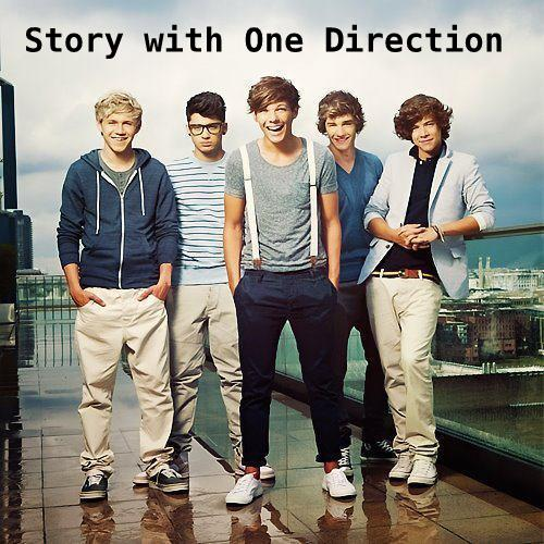 Story with One Direction  ♥