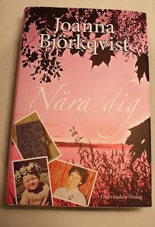 Nära dig, Joanna Björkqvist