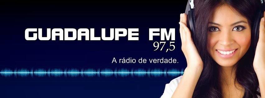 Guadalupe FM 97.5 Rádio de Verdade