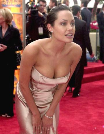 Angelina Jolie-The Sexy Queen of Hollywood-Erotic Hot Photo Gallery With ...
