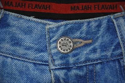 Jeans Majah Flavah