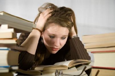 estado de angustia y ansiedad sintomas