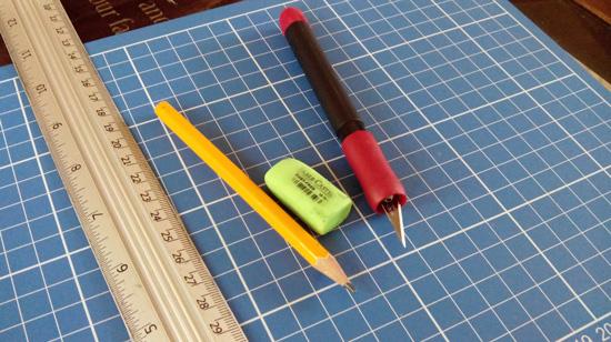 Paper Cutting Tools, Woman Elan Vital