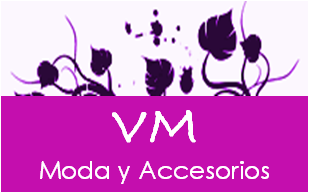Logo VM Moda y Accesorios