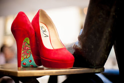 Sola Art Shoes - Marca portuguesa de sapatos