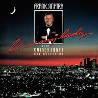 Frank Sinatra: LA Is My Lady cover image
