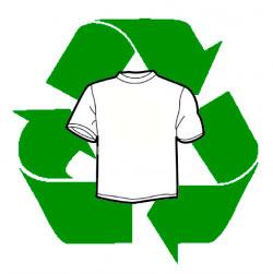 ropa reciclada