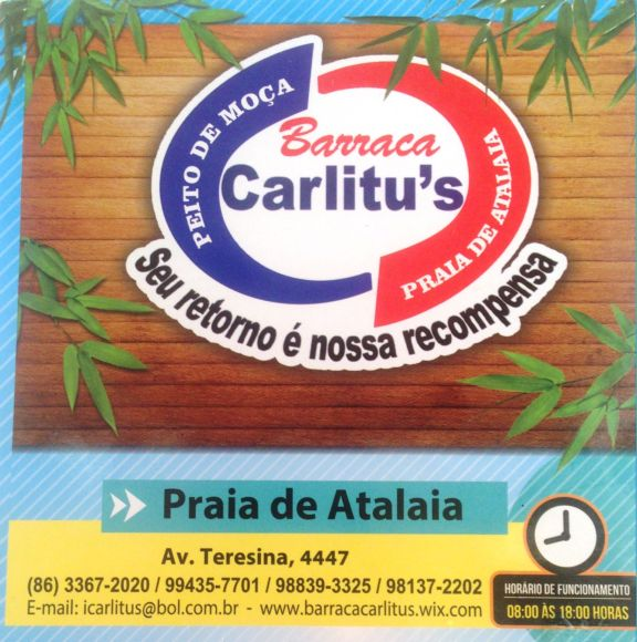 LUIS CORREIA-PIAUI-BRASIL
