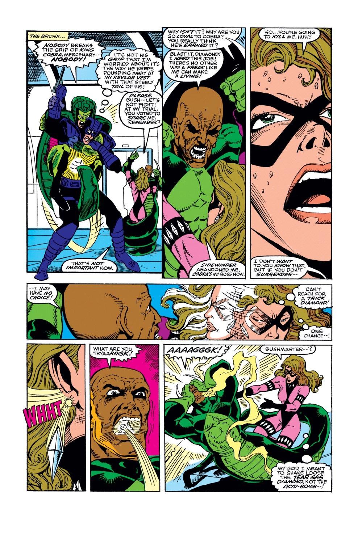 Captain America (1968) Issue #381 #314 - English 17