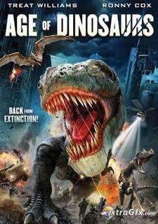 Assistir Age of Dinosaurs Legendado Filme Online