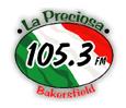 KBFP La Preciosa 105.5 FM