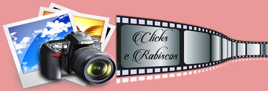 clicks e Rabiscos