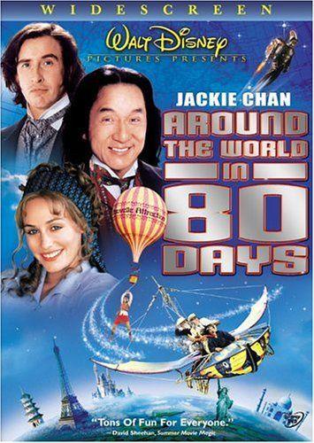 80 Ngày Vòng Quanh Thế Giới - Around The World In 80 Days