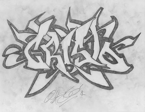 ... de graffiti chidas letras de graffiti chidas letras de graffiti chidas