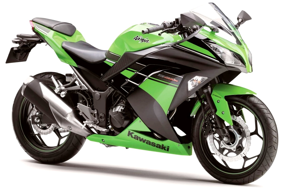 Jual All New Ka... Kawasaki 250
