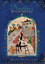 Anahita's Woven Riddle, ALA Top Ten Best Books, Book Sense/Indie Pick