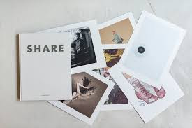 SHARE (The book)
