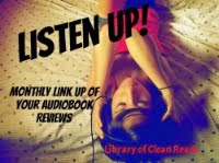 September Audiobook Reviews