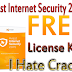 Download Avast Internet Security 2015 With License Key (180 Days) (100% Discount)