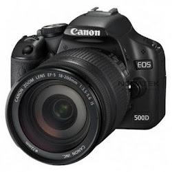Моя камера