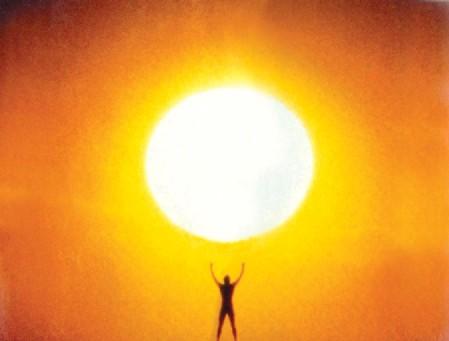 Soñar con el Sol