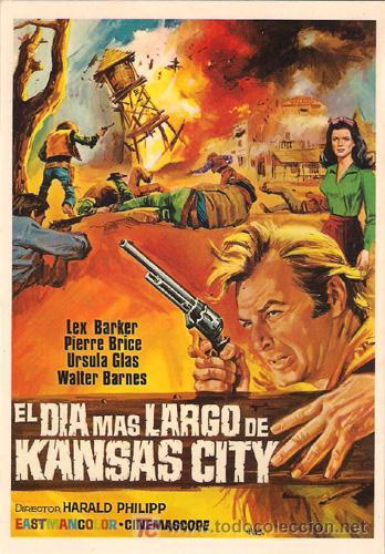 El día más largo de Kansas City (1966)