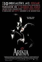 O Artista - Oscar 2012