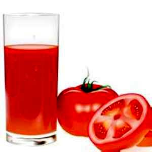 tomatoes juices