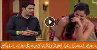 Sania Mirza on Comedy Nights With Kapil