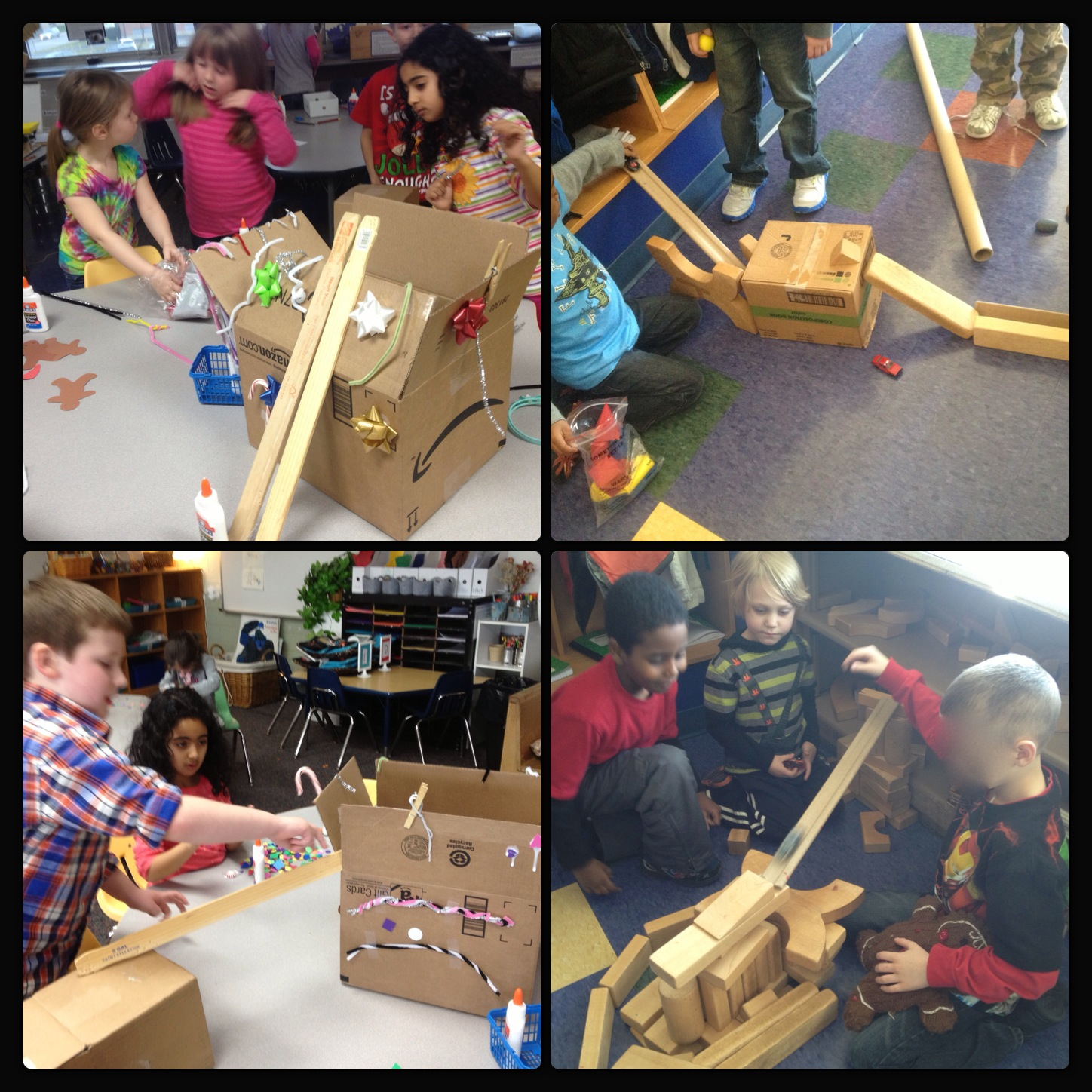 Inquiring Minds Mrs Myers Kindergarten Force And Motion Inquiry