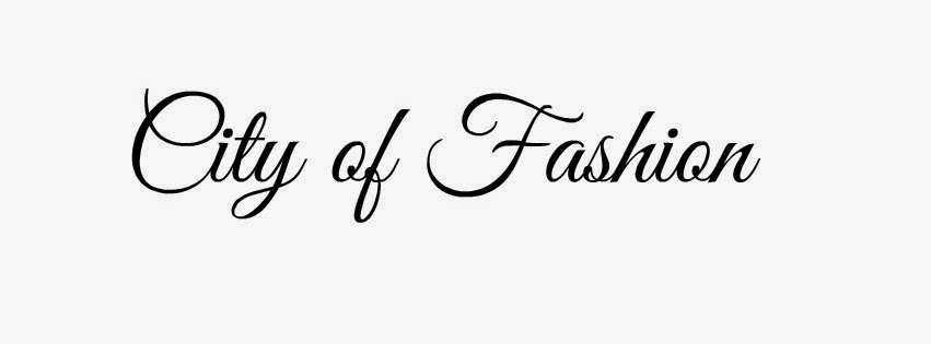 City of Fashion