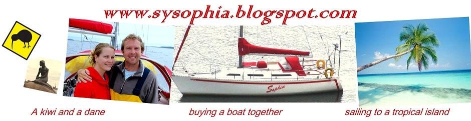 SY Sophia