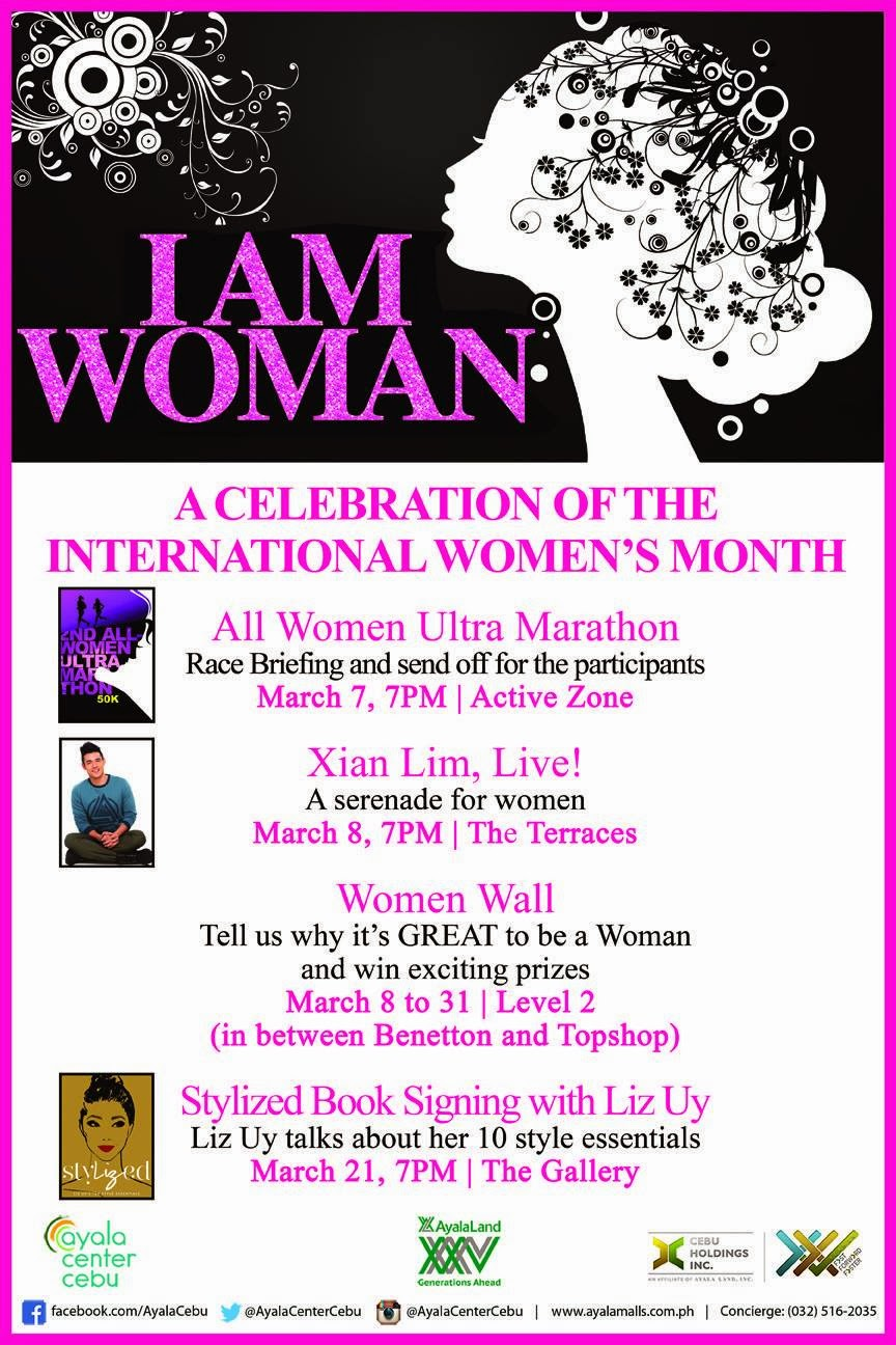 Cebu_International_Womens_Month
