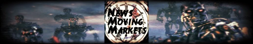News Moving Markets | Economic and Market News and Research