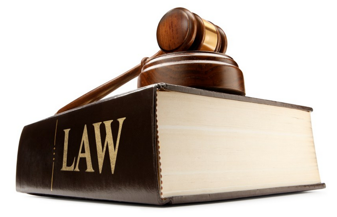 Studying law to work in politics?