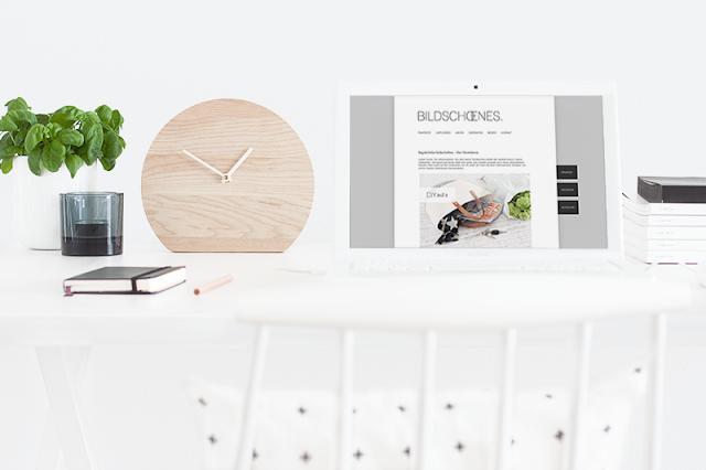bildsch nes zeit f r dein zuhause. Black Bedroom Furniture Sets. Home Design Ideas
