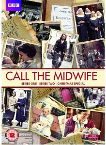 Call the midwife 5x08