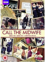 Serie Call the midwife 5x08