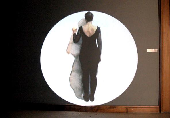 animated installations / animált installációk