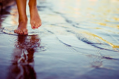 Foot Care Tips For Happy Feet
