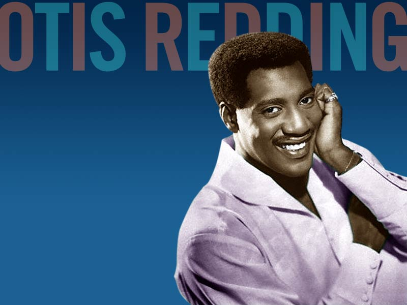 Otis Redding - (Your Love Has Lifted Me) Higher & Higher