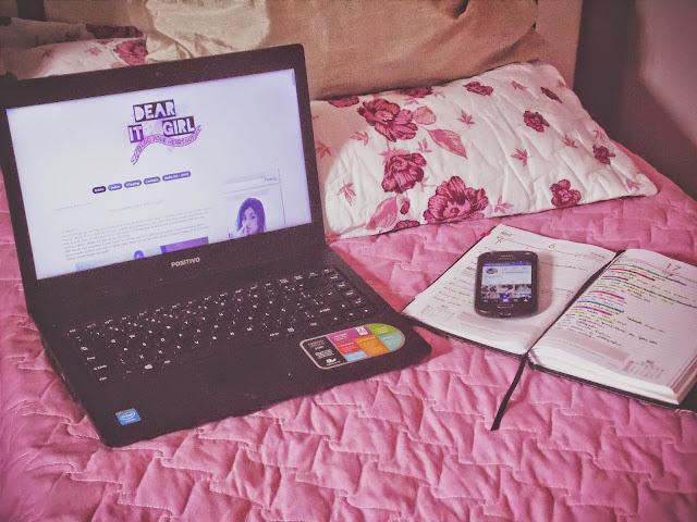 Dicas para melhorar a aparência do seu blog