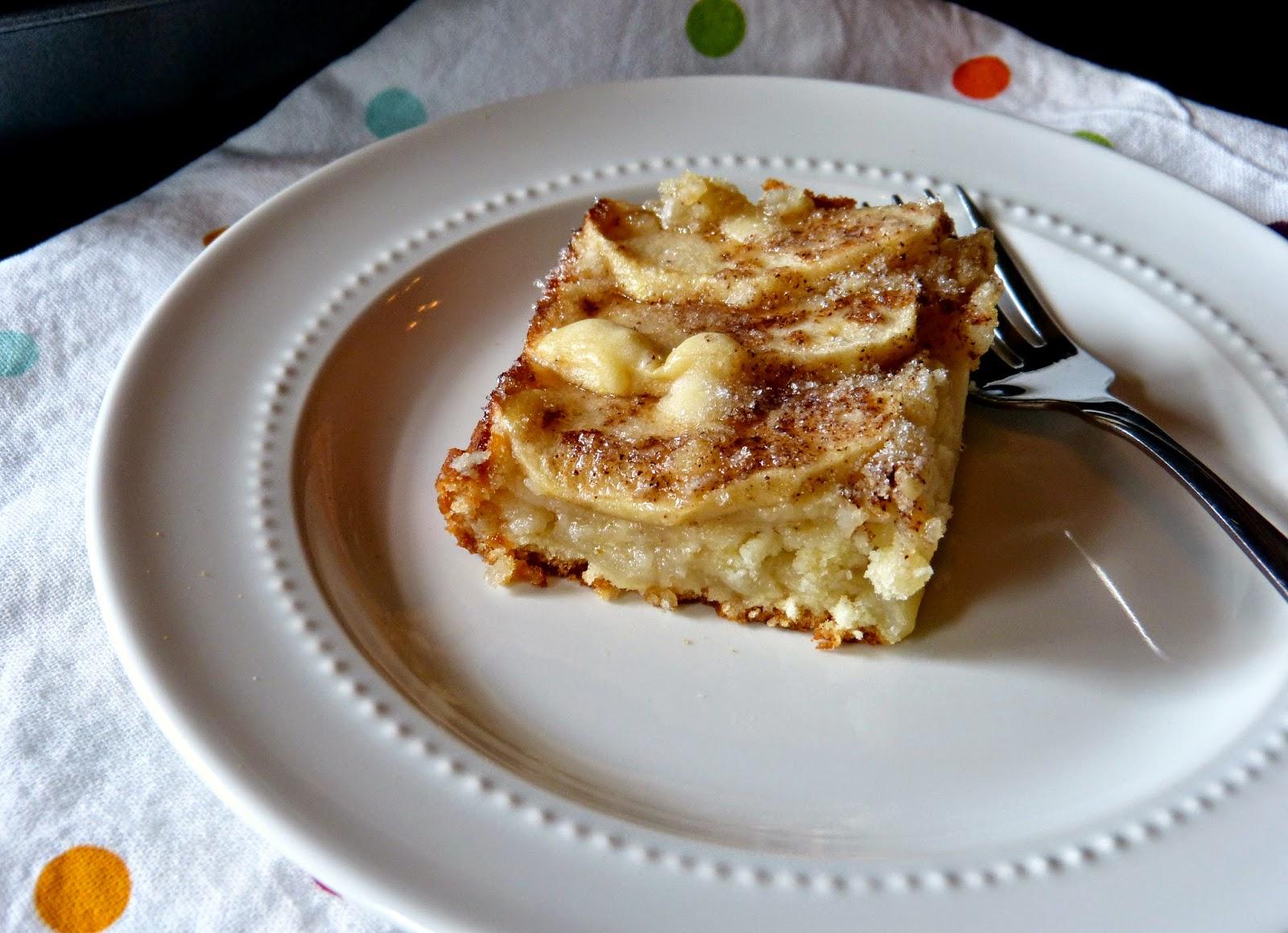 Яблочный тарт рецепт