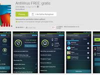 4 Antivirus & Security Terbaik Untuk Android Gratis