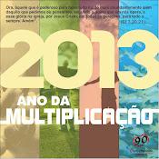 TEMA LOCAL PARA ANO DE 2013