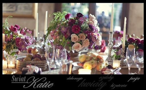 Świat Katie