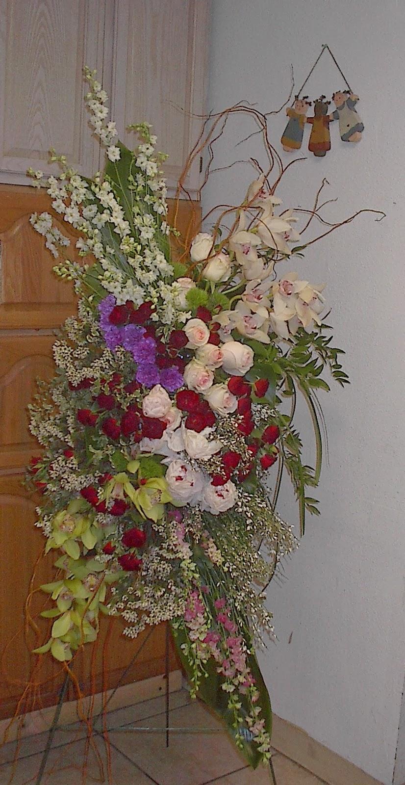 Las Vegas Flowers Premier Event Florists November 2013