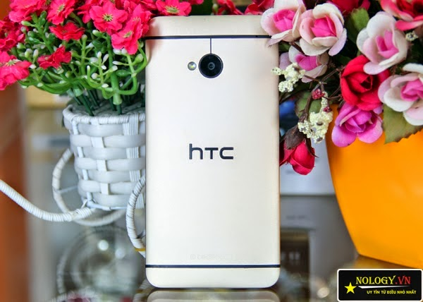 Htc One M7 brandnew