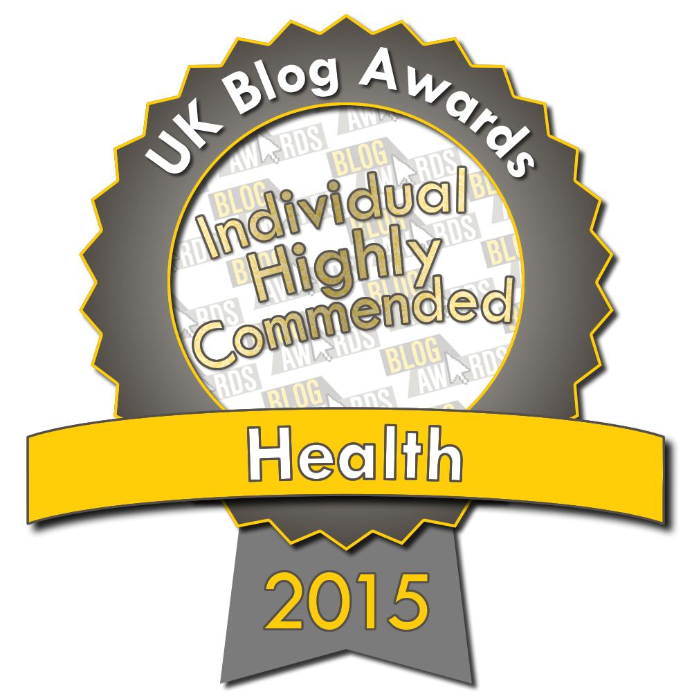 UK Health Blog Award